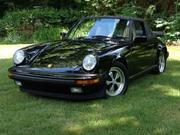 1986 Porsche 3.2L 3163CC H6