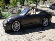 porsche 911 2013 - Porsche 911