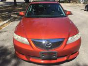 2004 Mazda 3.0L Mazda Mazda6 S