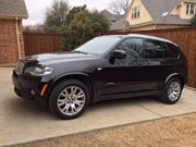 2013 BMW X5 xDrive50i Sport Utility 4-Door with M Package